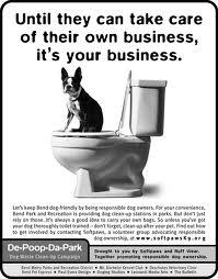 De-poop